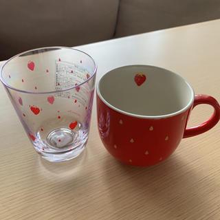 アフタヌーンティー(AfternoonTea)のアフタヌーンティーリビング マグカップ 樹脂タンブラー(グラス/カップ)