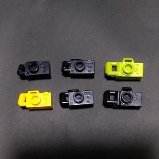 レゴ(Lego)のレゴ カメラ6個(積み木/ブロック)