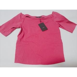 エモダ(EMODA)の【新品】EMODA tシャツ(Tシャツ(半袖/袖なし))