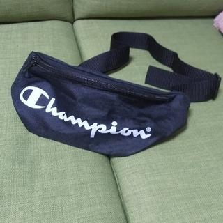 Champion - champion ボディバッグ