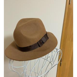 アングリッド(Ungrid)のレディース ハット 帽子(ハット)