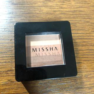 ミシャ(MISSHA)のミシャ トリプルアイシャドウ13(アイシャドウ)