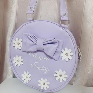 アンジェリックプリティー(Angelic Pretty)のAngelic Pretty bag(ハンドバッグ)
