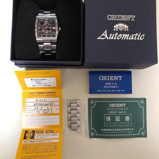 ORIENT - オリエント 腕時計 自動巻