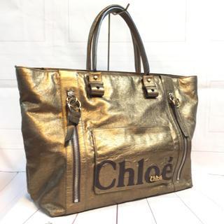 クロエ(Chloe)のCHLOE クロエ エクリプス トートバック(トートバッグ)