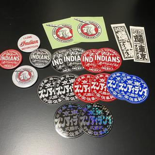ネイバーフッド(NEIGHBORHOOD)の東京インディアンズ tokyo indians timc(その他)