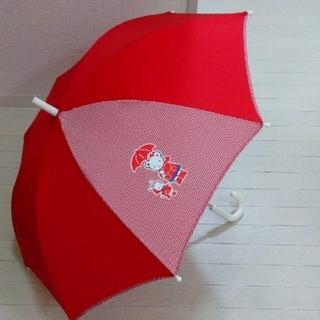 ファミリア(familiar)のゆきえ様ご専用『ファミリア』雨傘  サイズ50、ティッシュケースおまとめ2点(傘)