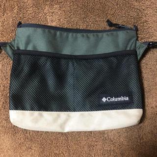 コロンビア(Columbia)のコロンビア サコッシュバック(ショルダーバッグ)