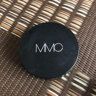 エムアイエムシー(MiMC)のMIMC リキッドリーファンデーション 101(ファンデーション)