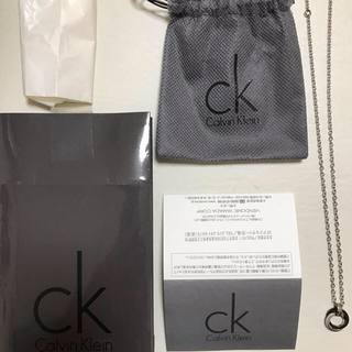 カルバンクライン(Calvin Klein)のCalvin Klein  ネックレス(ネックレス)