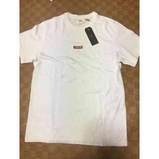 リーバイス(Levi's)の新品未使用❗️リーバイスメンズ TシャツM(Tシャツ/カットソー(半袖/袖なし))