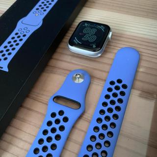 アップル(Apple)の【最終値引き】Apple Watch Series5 GPSモデル 40mm(腕時計(デジタル))