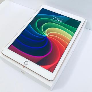 アイパッド(iPad)のiPad Air2 Wi-Fi+Cellular 64GB【美品】(タブレット)