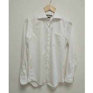 ユナイテッドアローズ(UNITED ARROWS)の値下げ!ユナイテッドアロウズ ホワイトシャツ(シャツ)