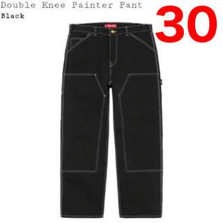 シュプリーム(Supreme)の美品 Supreme Double Knee Painter Pant 30(ペインターパンツ)