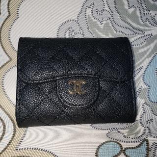 シャネル(CHANEL)のシャネル ノベルティ 財布 カード入れ(財布)