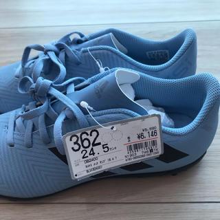 adidas - 【新品・未使用】24.5cm アディダス トレーニングシューズ