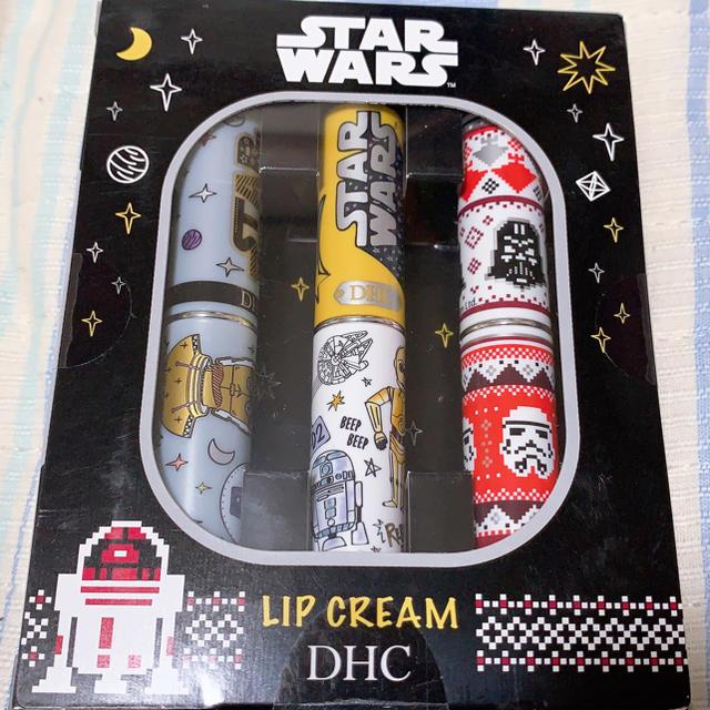 DHC(ディーエイチシー)のDHC リップクリーム コスメ/美容のスキンケア/基礎化粧品(リップケア/リップクリーム)の商品写真
