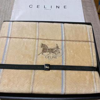 セリーヌ(celine)のセリーヌ 毛布(毛布)