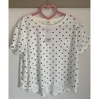 ビームス(BEAMS)の新品ビームス Tシャツ トップス カットソー(Tシャツ(半袖/袖なし))