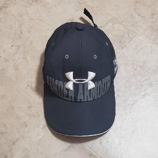 アンダーアーマー(UNDER ARMOUR)の【under armour】メンズキャップ 帽子(キャップ)