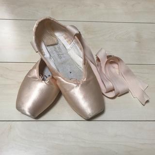 チャコット(CHACOTT)の【ballet】Grishko トゥシューズ (ダンス/バレエ)