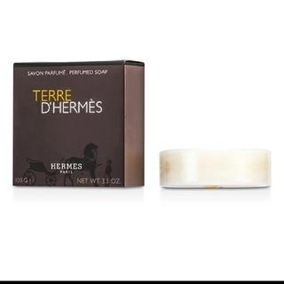 エルメス(Hermes)のエルメス テール ド エルメス パフュームド ソープ 100g(ボディソープ/石鹸)