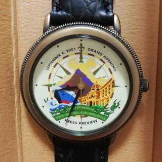 Disney - [新品未使用] ディズニー ホテルミラコスタ 腕時計