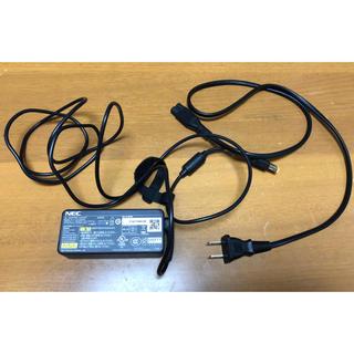 NEC - NEC ACアダプター 充電器 A13-045N1A