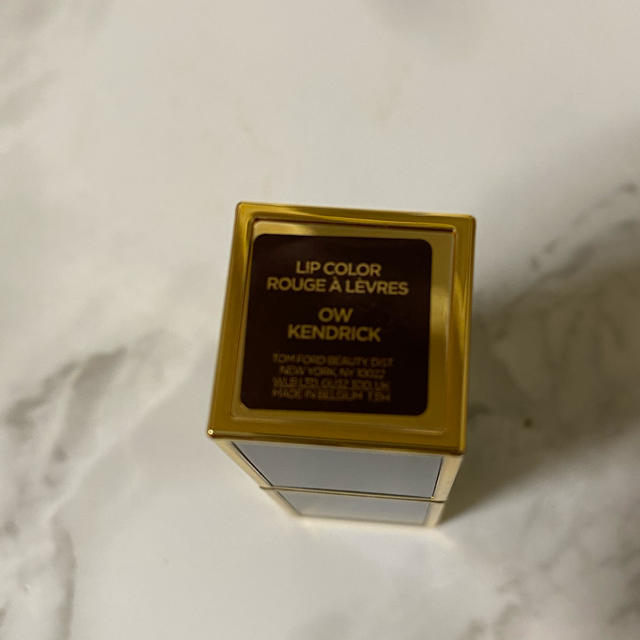 TOM FORD(トムフォード)のトムフォード リップ コスメ/美容のベースメイク/化粧品(口紅)の商品写真