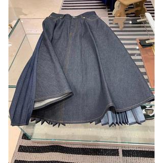 ロエベ(LOEWE)の専用 LOEWE スカート (ひざ丈スカート)
