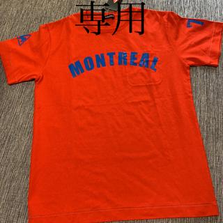 ルコックスポルティフ(le coq sportif)のlecoqメンズtシャツ(Tシャツ/カットソー(半袖/袖なし))