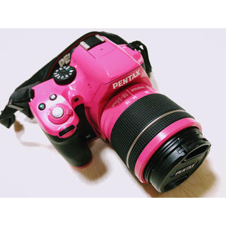PENTAX - PENTAX K-50 一眼レフカメラ