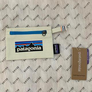 パタゴニア(patagonia)の未使用新品 Patagonia ジッパード ポーチ 小物入れ(小物入れ)