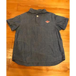 ダントン(DANTON)のDANTON ダントン  半袖シャツ(Tシャツ(半袖/袖なし))