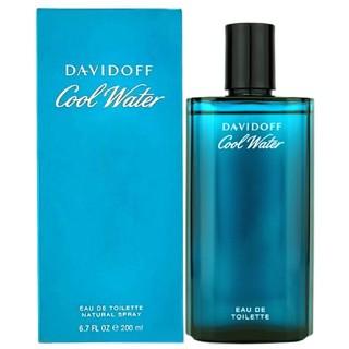 ダビドフ(DAVIDOFF)の125ml ダビドフ クールウォーター オードトワレ(香水(男性用))