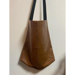 サンシー(SUNSEA)のSUNSEA 20ss LP Carrying Bag(ショルダーバッグ)