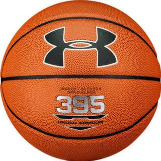 アンダーアーマー 395 バスケット ボール 7号球