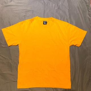 サンダイメジェイソウルブラザーズ(三代目 J Soul Brothers)のFULL BK オレンジ Tシャツ(Tシャツ/カットソー(半袖/袖なし))