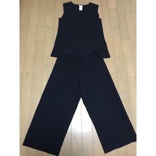 ダブルスタンダードクロージング(DOUBLE STANDARD CLOTHING)のダブスタ☆sov.ニットセットアップ(セット/コーデ)