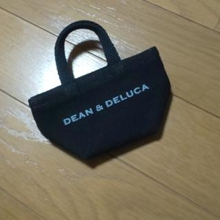 ディーンアンドデルーカ(DEAN & DELUCA)のDEAN&DELUCA ミニミニトート(小物入れ)