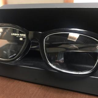 アーバンリサーチ(URBAN RESEARCH)のURBAN RESEARCH だて眼鏡(サングラス/メガネ)