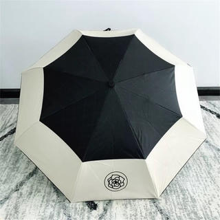 レディー(Rady)の⭐️インポート⭐️カメリア ⭐️折り畳み傘⭐️日傘⭐️(傘)