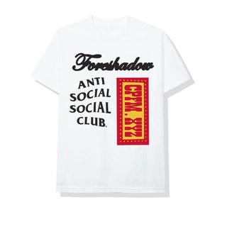 アンチ(ANTI)のCPFM x ASSC White Tee(Tシャツ/カットソー(半袖/袖なし))
