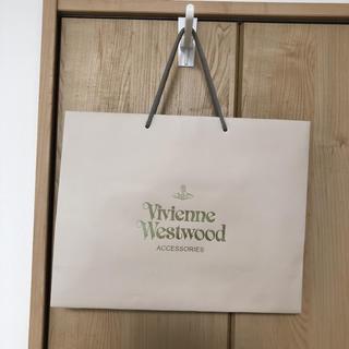 ヴィヴィアンウエストウッド(Vivienne Westwood)のVivienne Westwoodショップ袋(ショップ袋)