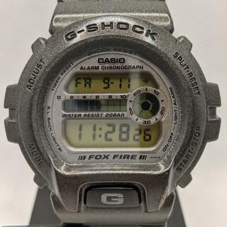 ジーショック(G-SHOCK)のG-SHOCK DW-6900X-8BT X-treme ガンメタ(腕時計(デジタル))