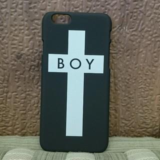 Boy London - ボーイロンドン iPhoneケースの通販 …