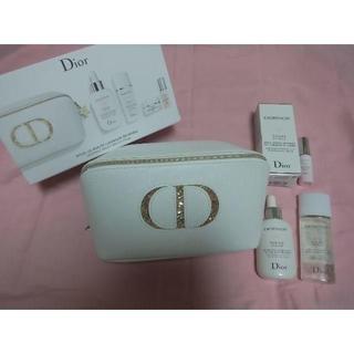 Dior - 新品未使用 Dior 美容液コフレセット