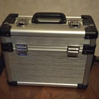 アルミケース ボックス カメラケース