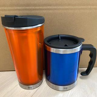 サーモマグ(thermo mug)のthermo mug タンブラー、マグカップset(タンブラー)
